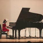 ピアノ発表会~日頃のピアノレッスンを超え3歳幼児が大きく成長する魔法?